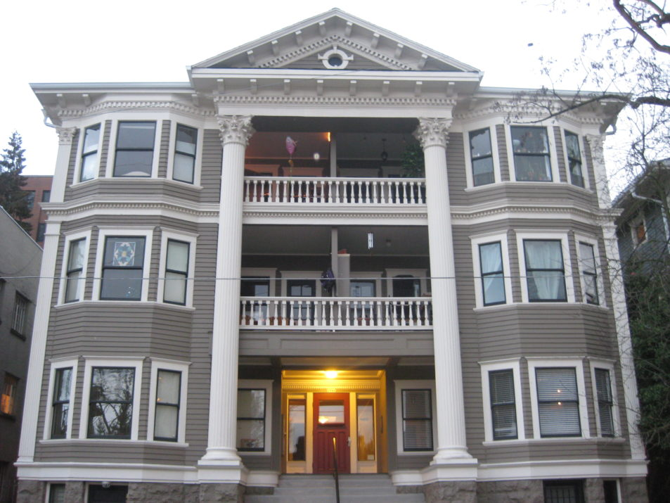 Some Things You Need to Know About Buying Multifamily Property